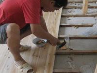 装修必知:竣工验收流程与注意事项之木工工程装修验收