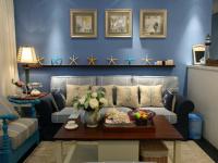 客厅墙面装饰这样做超好看!