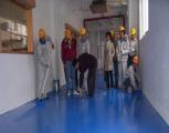 地坪漆施工有哪些需要注意?