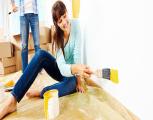 教你八大技巧去除油漆味