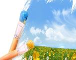 油漆工程施工步骤和验收方法