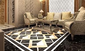 5点选购技巧帮您挑选您家的客厅瓷砖