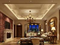 客厅灯具如何安装及最新价格