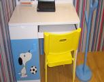 如何选购儿童书桌以及报价