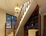 室内楼梯设计规范与小技巧