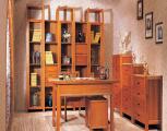 书房家具选购技巧及书房家具价格