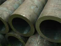 大口径厚壁无缝管生产工艺介绍