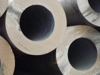 厚壁无缝钢管的结构与执行标准