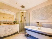 淋浴房隔断安装该怎么做?