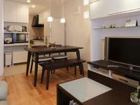 日式风格:简单舒适的家