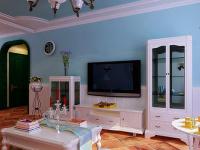 日照家庭装潢色彩风格的重要性