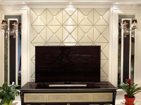墙面装修材料有哪几种分类?分别怎么施工的?