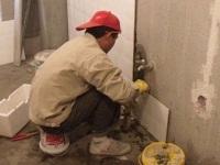 瓦工工艺流程及验收标准