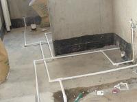 二手房翻新时水电改造不得马虎