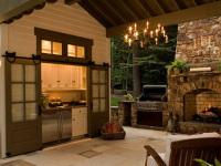 别墅庭院设计该怎么做?