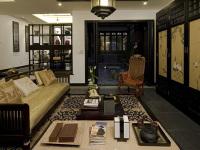 古典家居设计:打造舒适静谧的家
