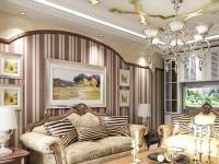 客厅装饰画风水的摆放方位和注意事项介绍