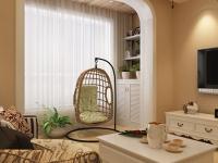 客厅窗帘搭配技巧及最新报价