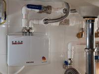 史密斯电热水器安装该怎么做?