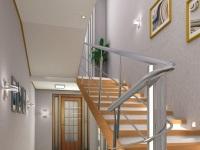 住宅楼梯风水禁忌