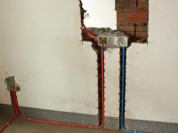 家庭水电装修验收方法及常识