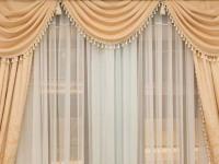 窗帘安装注意事项