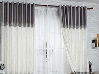 小编教你如何正确安装窗帘