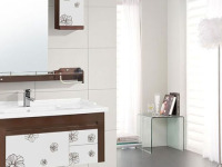 PVC浴室柜优缺点介绍以及保养技巧