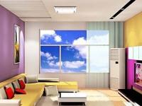 客厅装饰画风水知识