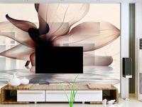3d电视背景墙优势介绍以及设计推荐