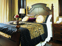 英式风格:让房间得到艺术感的提升