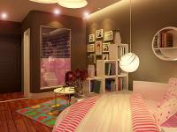 单身公寓室内设计的四要素,单身的看过来