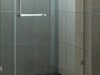 浴帘,淋浴屏和淋浴房哪个比较好?