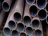 热轧无缝管执行标准及规格