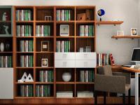 书房风水装修禁忌