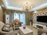 客厅墙面装修有哪些小技巧?