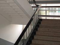 梁式楼梯和板式楼梯的区别是什么?