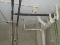 水电验收之水路验收技巧