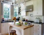 你觉得厨房插座设计有哪些需要注意的地方?