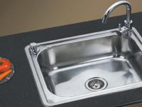 厨房水槽安装怎么做?厨房水槽安装有哪几步?