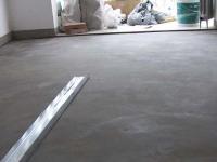 十二条水泥砂浆地面找平验收标准