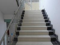 楼梯踏步尺寸多少比较合适?