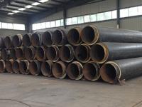 聚氨酯直埋保温管规格以及厂家报价