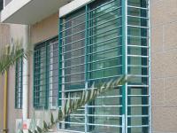 窗户防护栏怎么选?窗户防护栏选购和报价