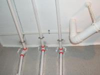 水电改造规范之水路改造注意要点
