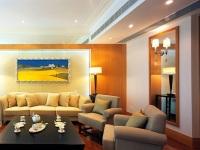 家居好风水之客厅沙发背景墙风水知识