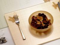 DIY餐垫怎么做 简单六步教你自制餐垫