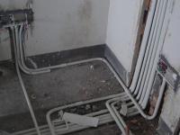 家装水电改造材料详解