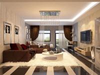 单身公寓装修设计这样做更好看