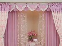 窗帘安装前要清洗 新布含有甲醛不可忽视